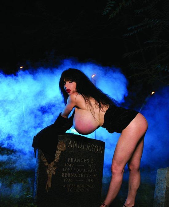 night-mistress