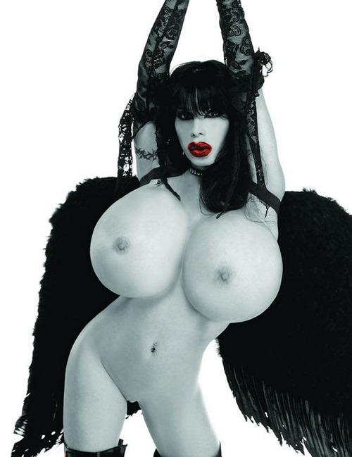 Mistress Rhiannon Nude 38
