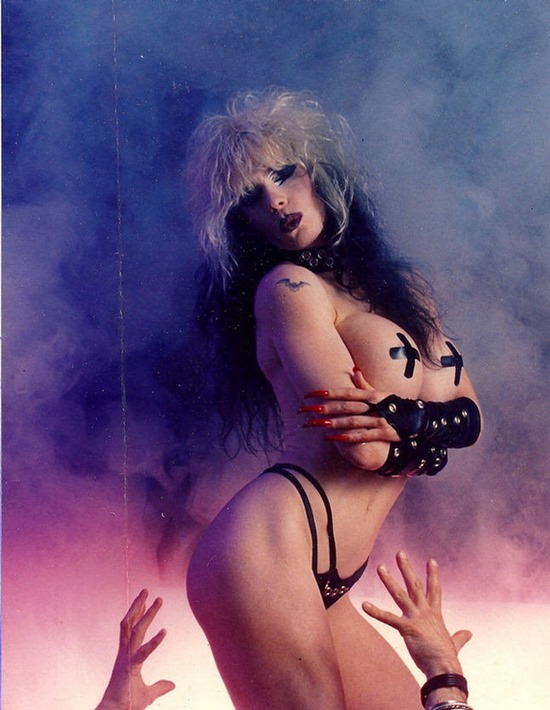the-kinky-mistress